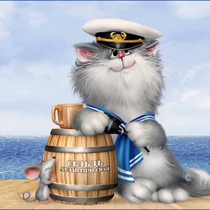 Поздравления с днем рождения мужчине моряку для отправки ватсап