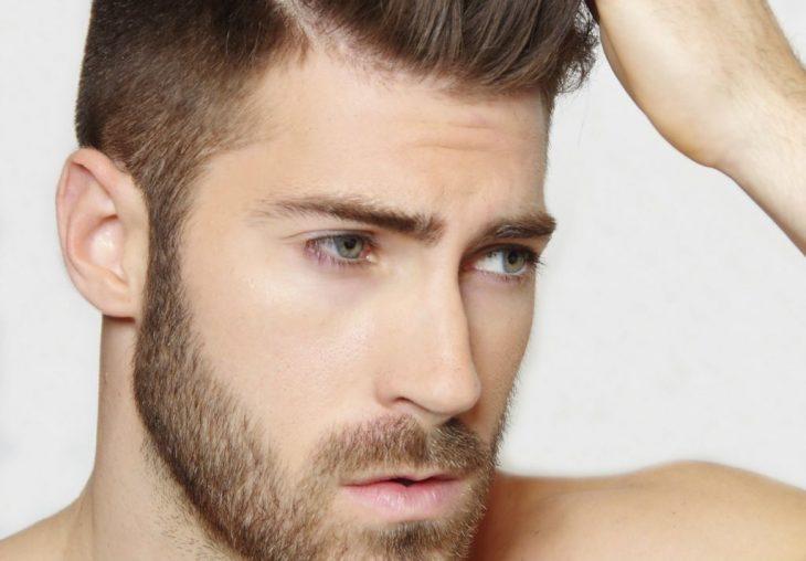 мужские стрижки на лице в картинках любом случае, если