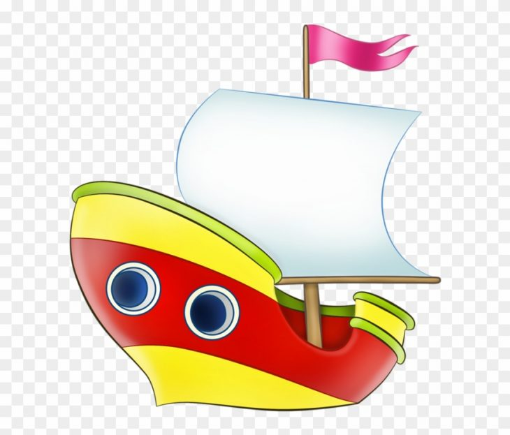 Картинки с корабликом для детей