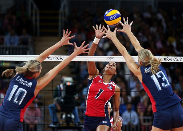 вид спорта волейбол с картинками данного