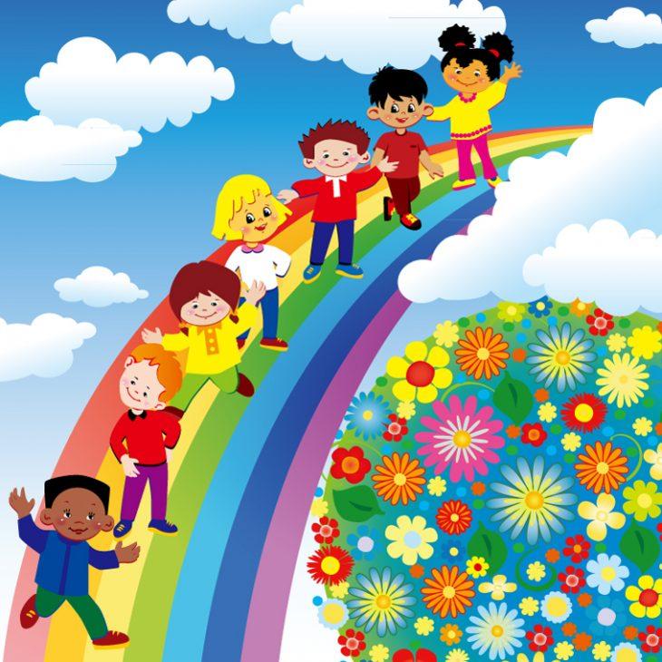 Картинки на тему дружбы детей