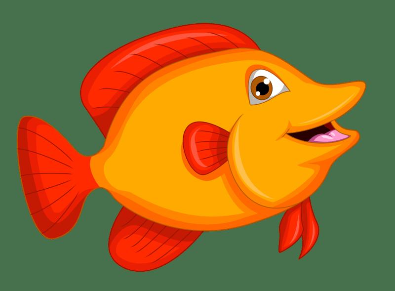 Картинки для малышей рыбка