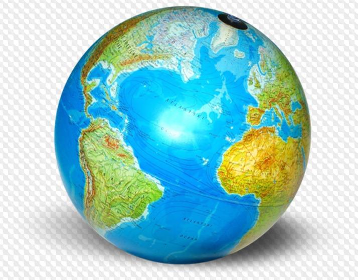 Земной шар картинки детей