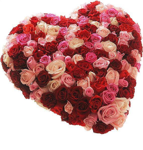 Картинки букет роз любимой