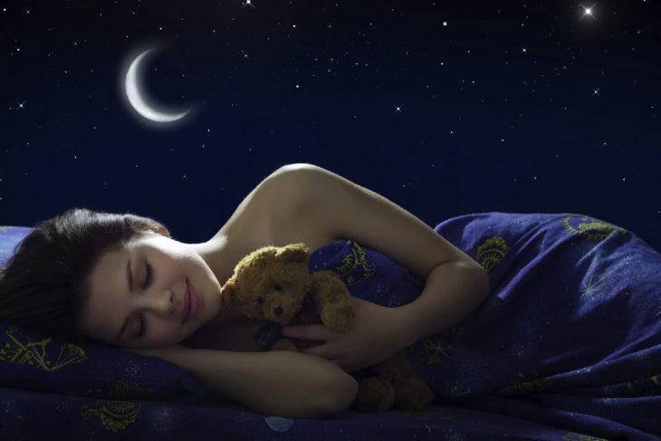 Картинка девушке на ноч