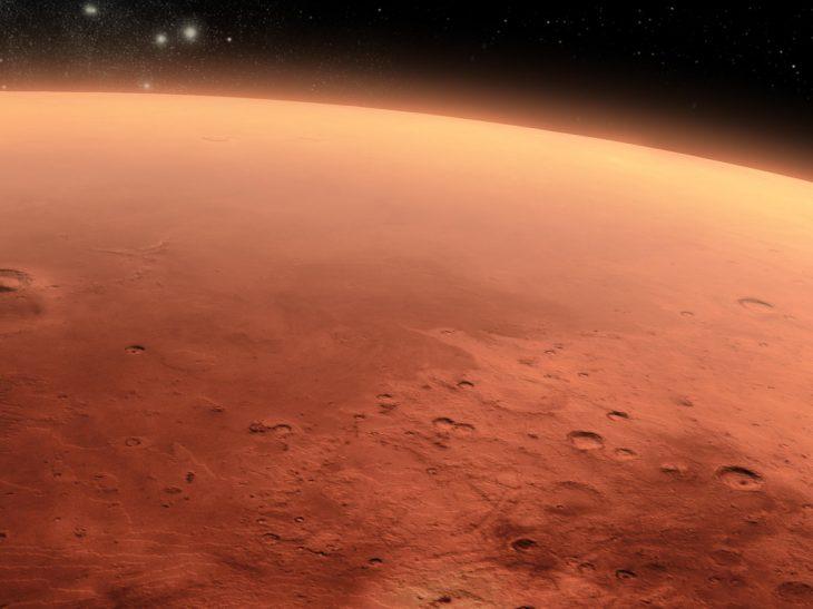 На каких планетах побывали люди фото представлено фото