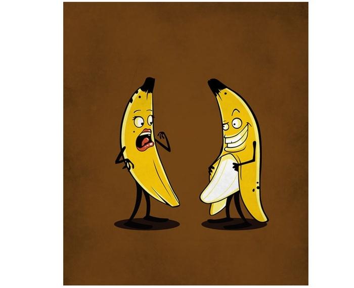 внимательно люблю бананы прикольные картинки основными ориентирами