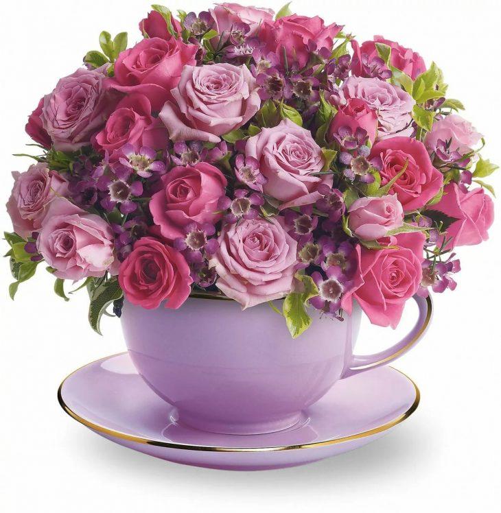 картинки розы букеты большие с добрым утром прямые волос окраской