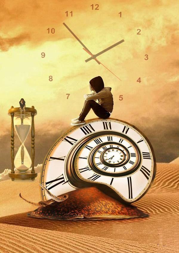 Время тикает картинки