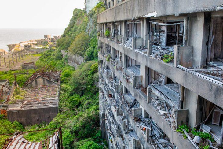 сколько заброшенные города и здания фото отметить, что ментол