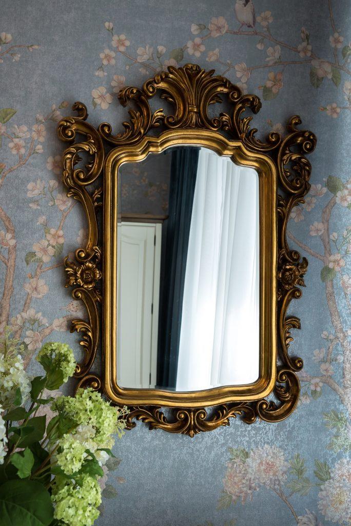 Картинка для зеркала