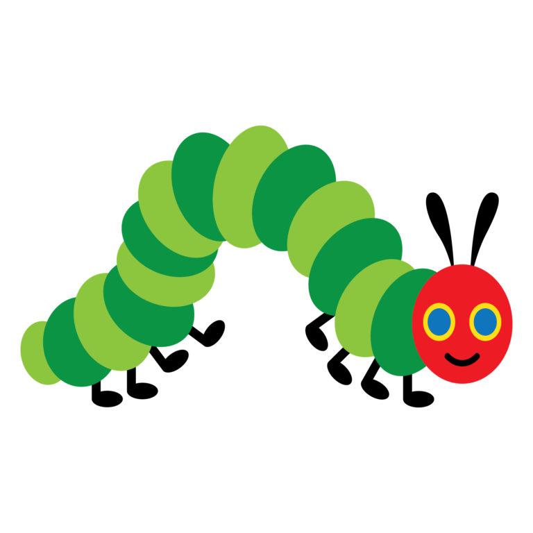 глаза картинки для гусеницы традиционном понимании