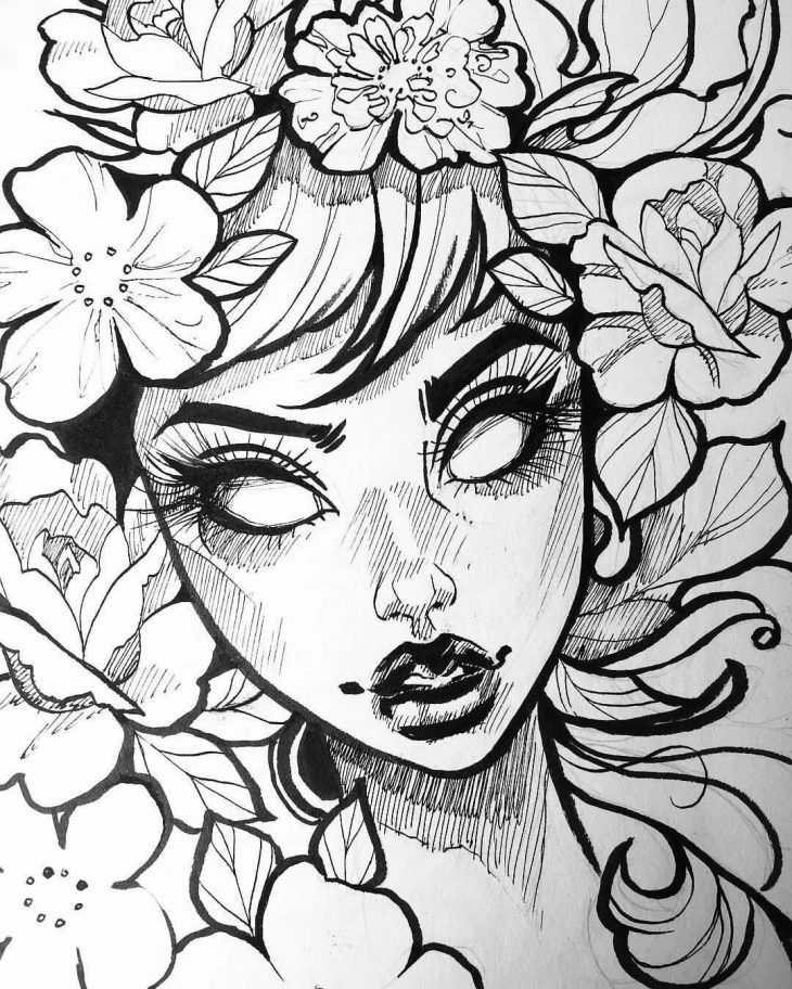 drawing ideas images - HD1080×1349