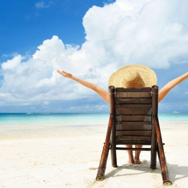 Картинки с высказываниями про отпуск